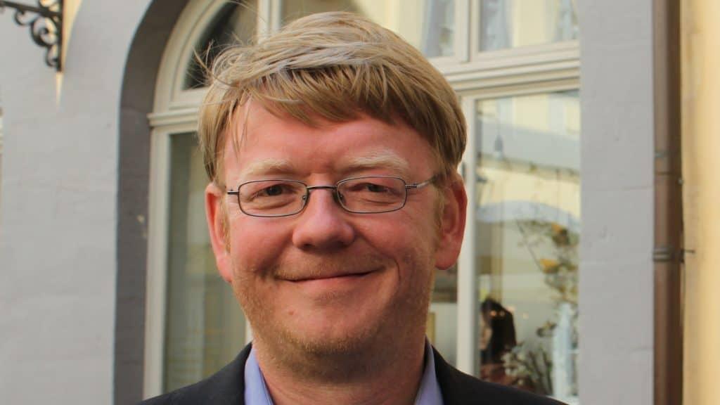 CTOUR im Gespräch: Andreas Schmidt        Leipzig Region-Tourismus im Aufwind 2