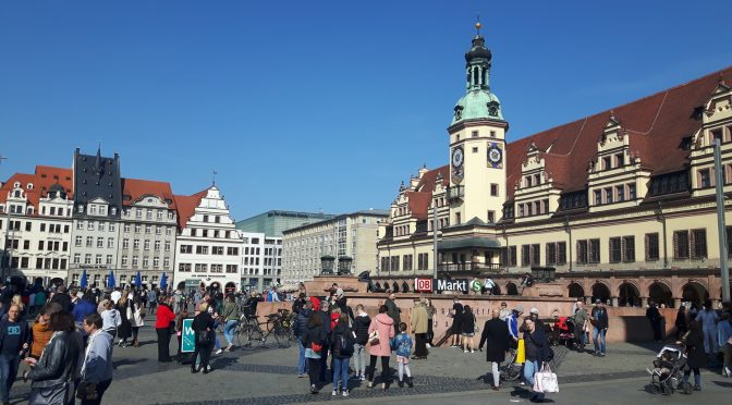 CTOUR im Gespräch: Andreas Schmidt        Leipzig Region-Tourismus im Aufwind 1