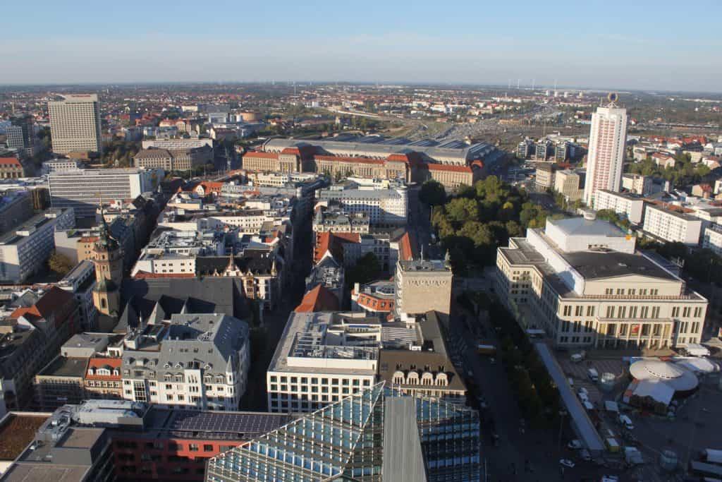 CTOUR im Gespräch: Andreas Schmidt        Leipzig Region-Tourismus im Aufwind 3