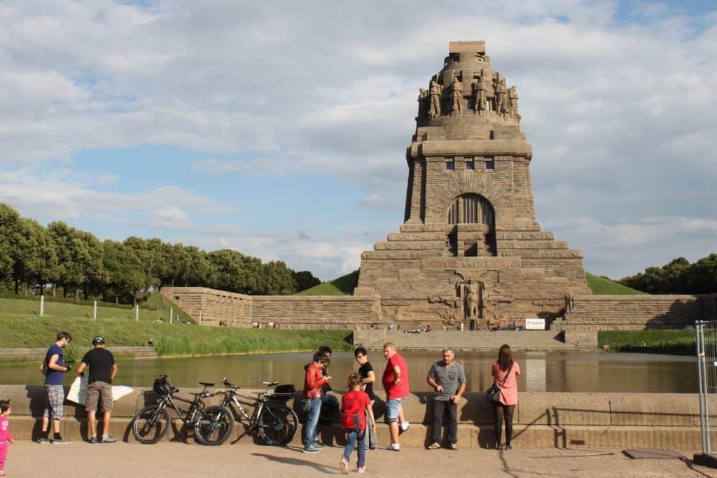 CTOUR im Gespräch: Andreas Schmidt        Leipzig Region-Tourismus im Aufwind 7