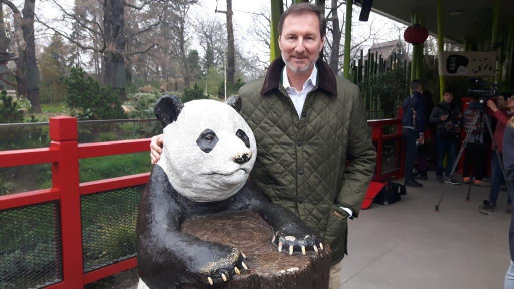 CTOUR-News: Berliner Panda-Bären/Spargelhof Klaistow/ BWSG-Schifffahrt-Saisonstart 2