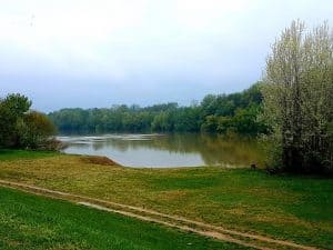 Ctour on tour: Auf dem stillen Balkan-Fluss 5