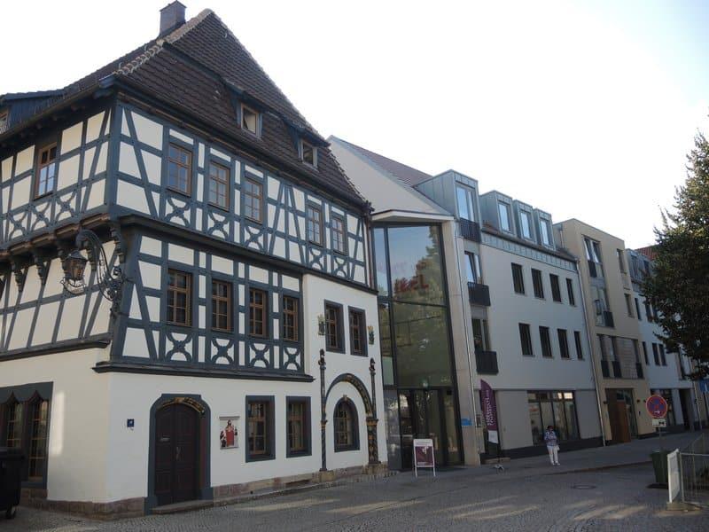 CTOUR VOR ORT: Musiksommer in Eisenach 7