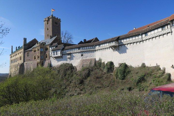 CTOUR VOR ORT: Musiksommer in Eisenach 5