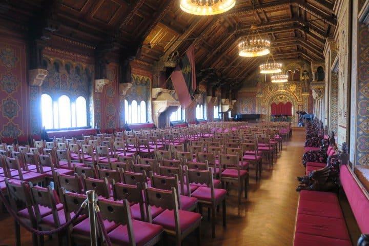 CTOUR VOR ORT: Musiksommer in Eisenach 6