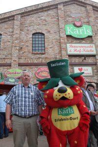 CTOUR vor Ort: Fünf Jahre Karls Erlebnisdorf Elstal 8
