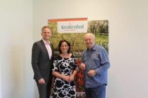 Happy Birthday Keukenhof! Seit 70 Jahren erfreut der schönste Frühlingspark der Welt seine Besucher 27