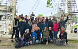 Interview: Maritimer Tourismus 2