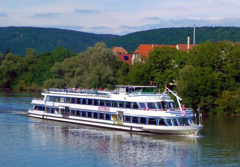 Weinschöner Land - CTOUR ON TOUR 3
