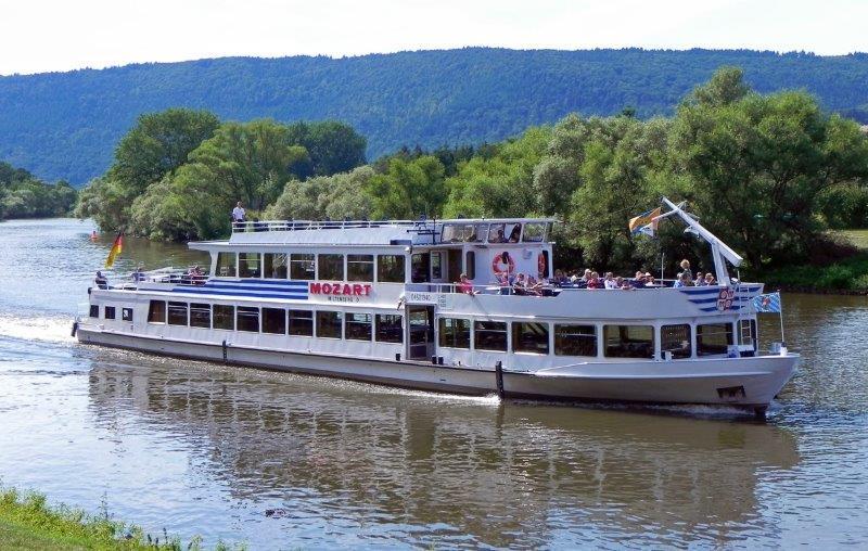 Weinschöner Land - CTOUR ON TOUR 5