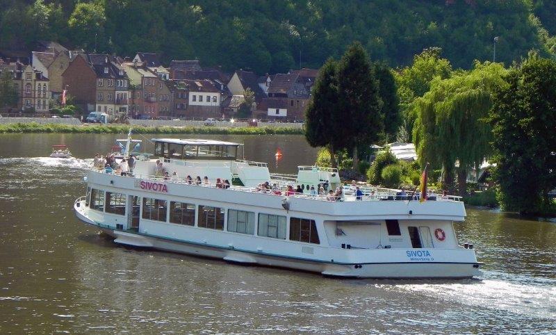 Weinschöner Land - CTOUR ON TOUR 7