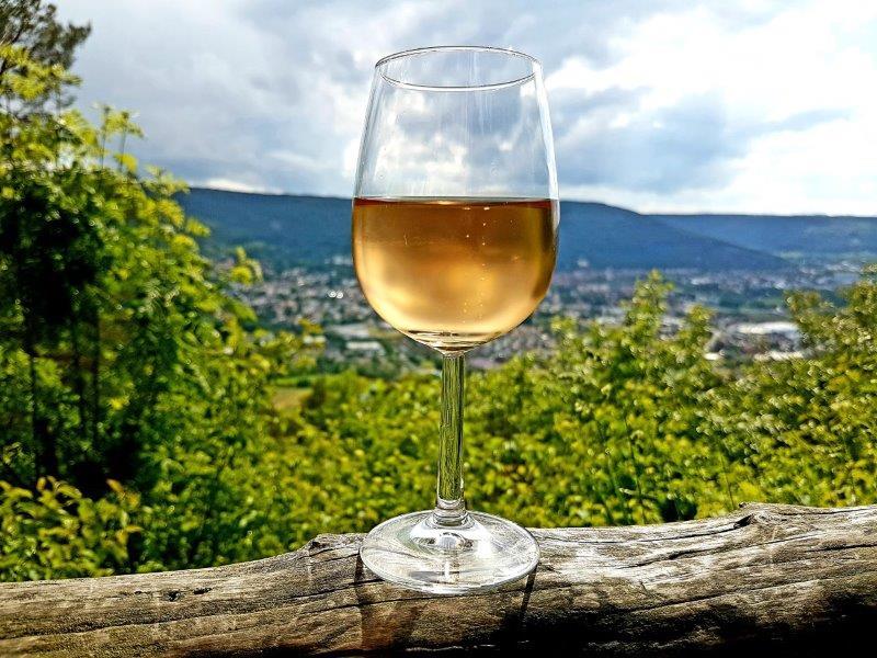 Weinschöner Land - CTOUR ON TOUR 9