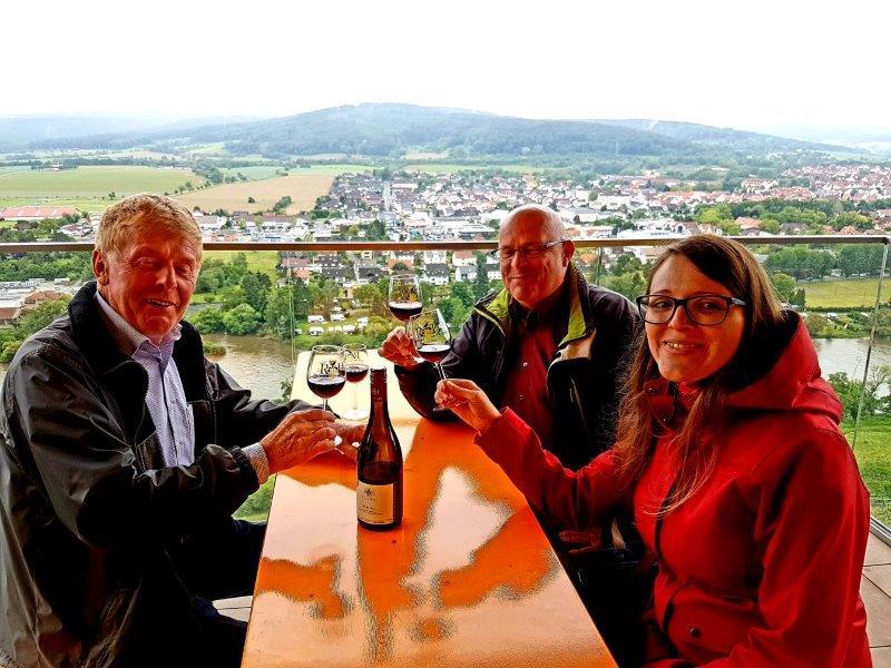 Weinschöner Land - CTOUR ON TOUR 12