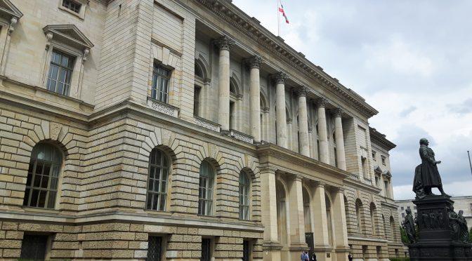 Berliner FDP setzt Akzente bei Tourismuspolitik