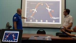 CTOUR VOR ORT: Schwerelos über Moskau - mit einer IL-76 ins All 3