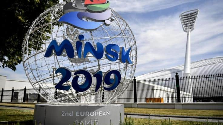 EUROPASPIELE 2019:     CTOUR ON TOUR IN MINSK 10