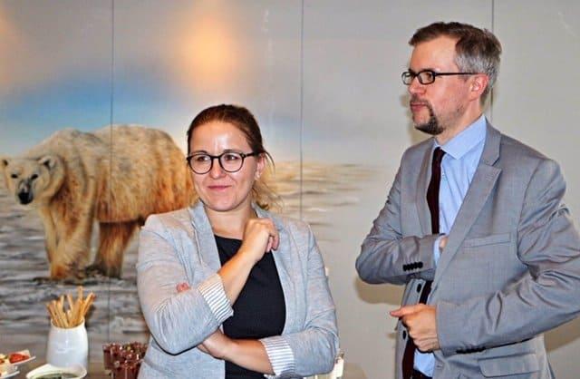 CTOUR-MEDIENTREFF:  BUSTOURISMUS VERDIENT HÖHERE PRIORITÄT 6