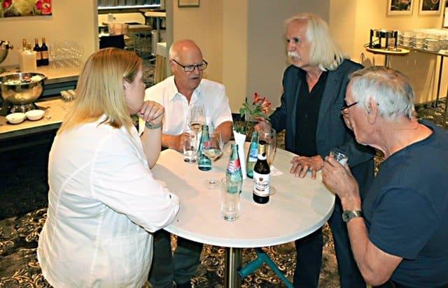 CTOUR-MEDIENTREFF:  BUSTOURISMUS VERDIENT HÖHERE PRIORITÄT 7