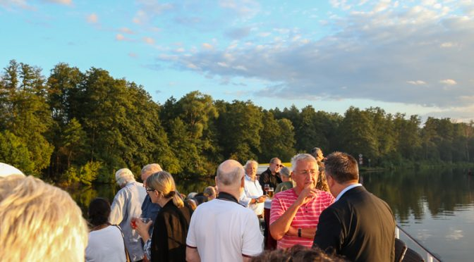 CTOUR-Sommerevent