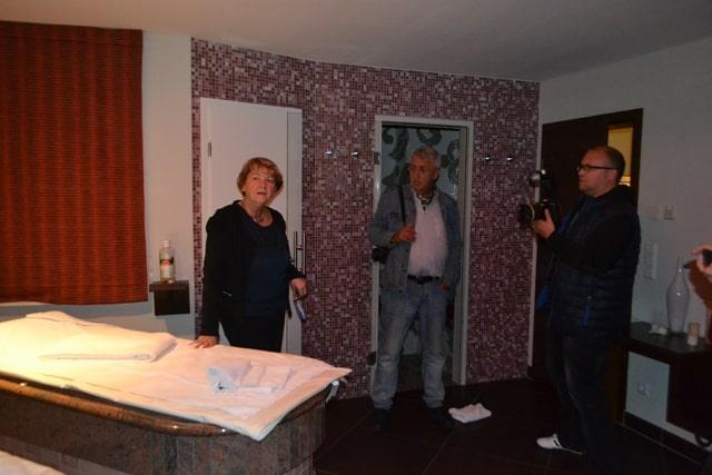 VON HERINGEN, HIRSCHEN UND HOTELS AUF USEDOM 22