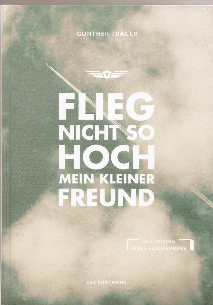 FLIEG NICHT SO HOCH MEIN KLEINER FREUND 7