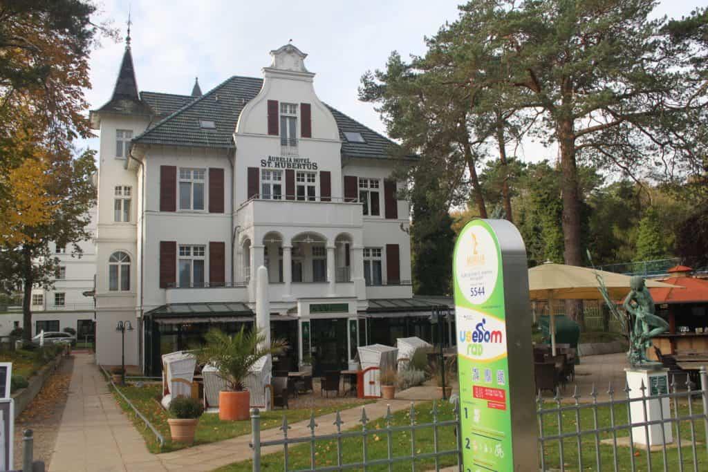 200 Jahre Geschichte und Geschichten rund um das Seebad Heringsdorf
