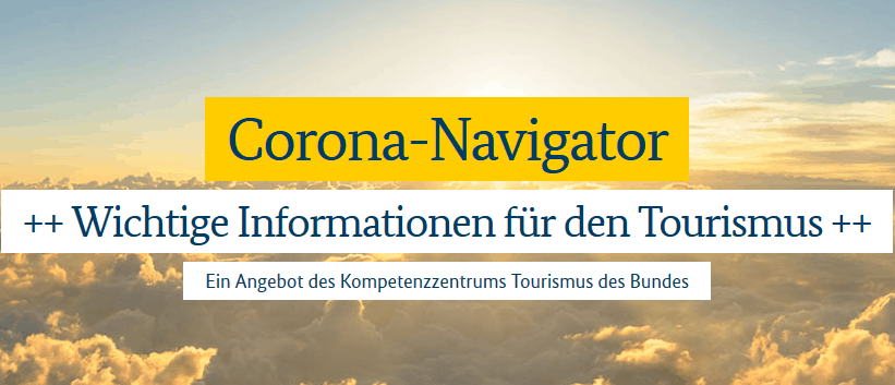 AKTUELLE CORONA-INFORMATIONEN 2