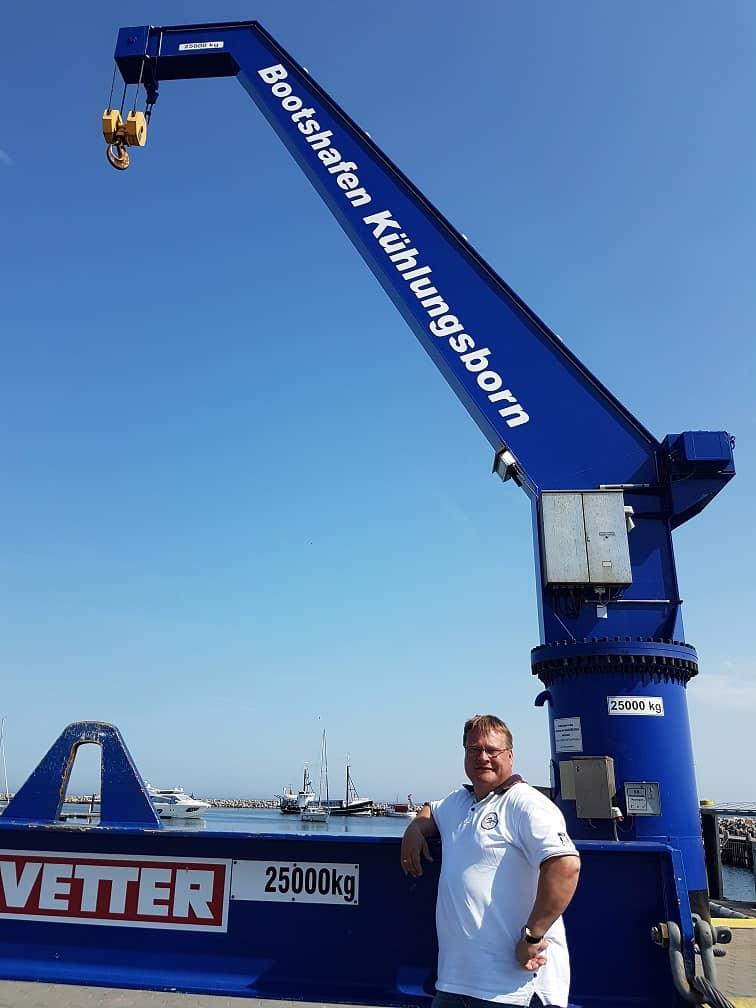EIN KURZ-KREUZFAHRTTAG AN DER MV-KÜSTE 5