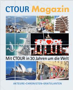 Ctour 30: Magazin 2020