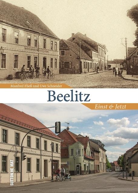 BEELITZ - REISEORT VOR DER HAUSTÜR 4