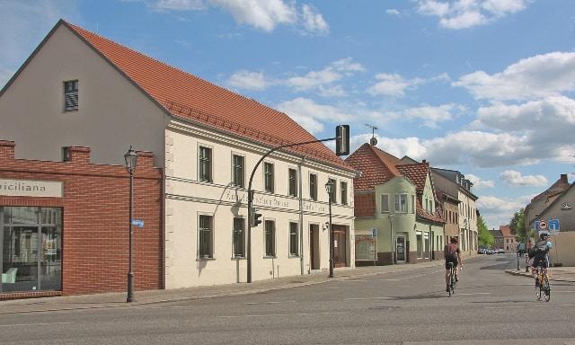 BEELITZ - REISEORT VOR DER HAUSTÜR 8