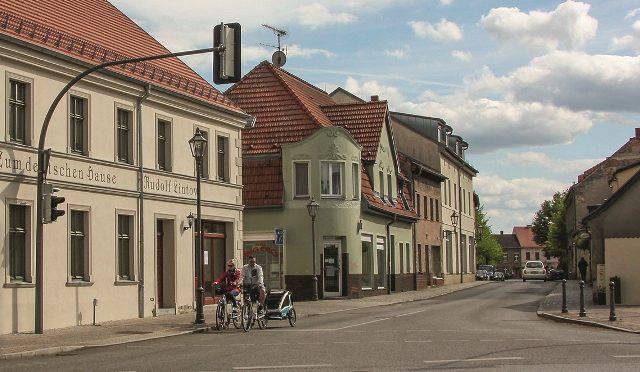 BEELITZ – REISEORT VOR DER HAUSTÜR