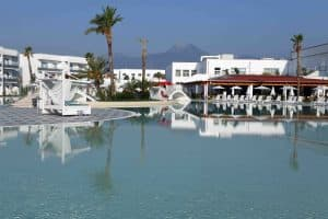 Urlaub, wo die Glücklichen wohnen 7