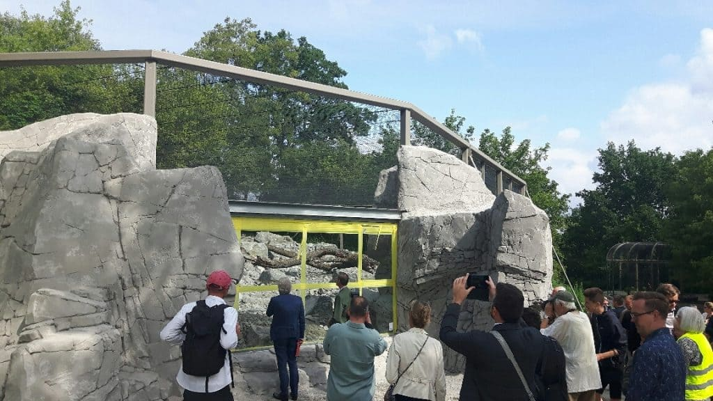 HIMALAYA IM TIERPARK BERLIN 7