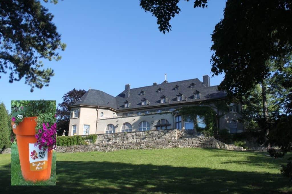 BUGA läßt Erfurt als Blumenstadt und Wiege des Gartenbaus neu erblühen 34