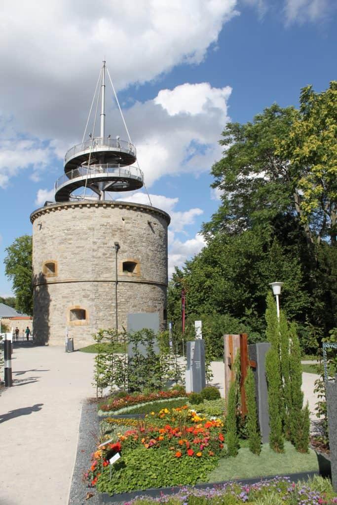 BUGA läßt Erfurt als Blumenstadt und Wiege des Gartenbaus neu erblühen 17