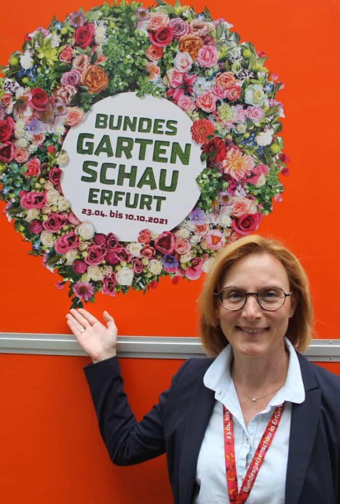 BUGA läßt Erfurt als Blumenstadt und Wiege des Gartenbaus neu erblühen 16