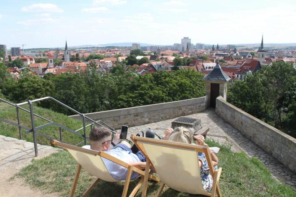 BUGA läßt Erfurt als Blumenstadt und Wiege des Gartenbaus neu erblühen 30