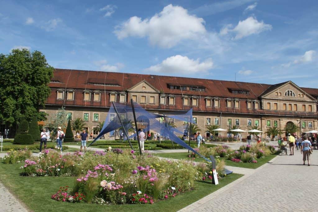 BUGA läßt Erfurt als Blumenstadt und Wiege des Gartenbaus neu erblühen 27