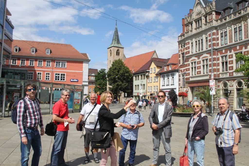 BUGA läßt Erfurt als Blumenstadt und Wiege des Gartenbaus neu erblühen 24