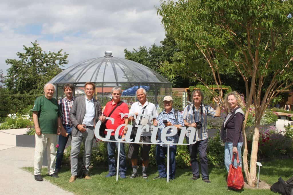 BUGA läßt Erfurt als Blumenstadt und Wiege des Gartenbaus neu erblühen 15