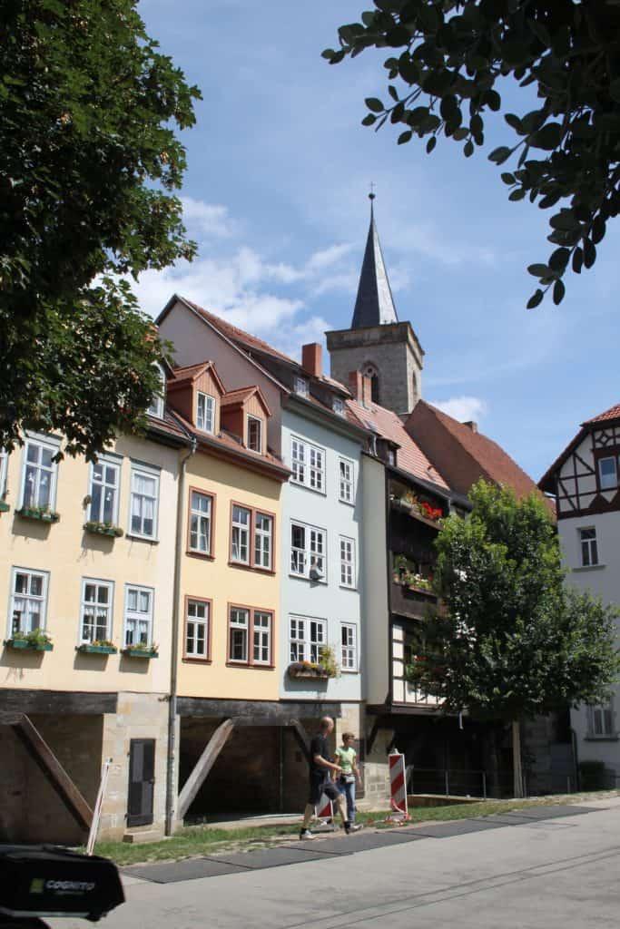 BUGA läßt Erfurt als Blumenstadt und Wiege des Gartenbaus neu erblühen 23