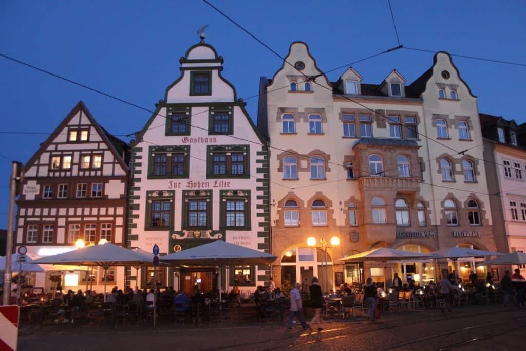 BUGA läßt Erfurt als Blumenstadt und Wiege des Gartenbaus neu erblühen 21