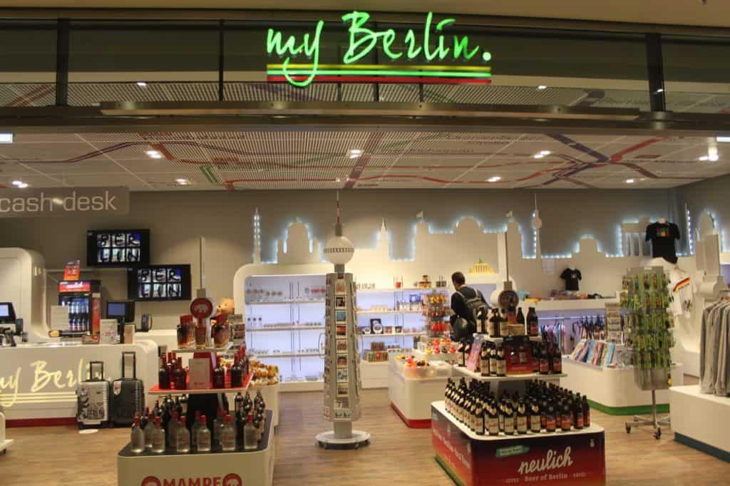 BER-Marktplatz mit Berlin-Feeling 14